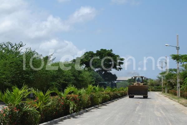 Land for sale Fountain Springville Estate, Monastery Road  Sangotedo Ajah Lagos - 17