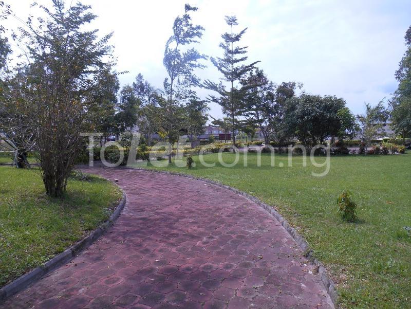 Land for sale Fountain Springville Estate, Monastery Road  Sangotedo Ajah Lagos - 11