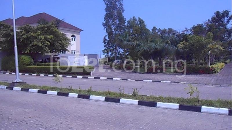 Land for sale Fountain Springville Estate, Monastery Road  Sangotedo Ajah Lagos - 8