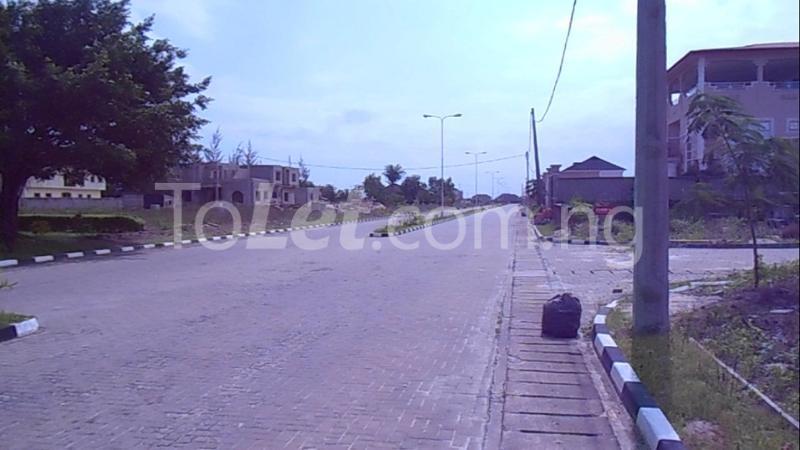Land for sale Fountain Springville Estate, Monastery Road  Sangotedo Ajah Lagos - 4