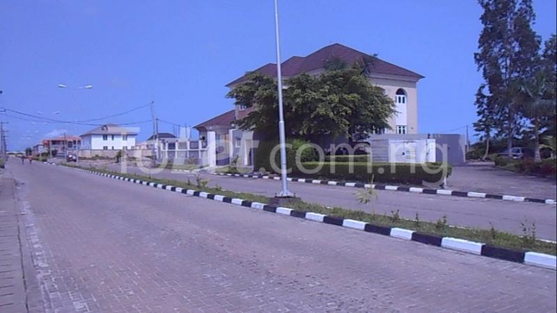 Land for sale Fountain Springville Estate, Monastery Road  Sangotedo Ajah Lagos - 7