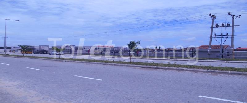 Land for sale Fountain Springville Estate, Monastery Road  Sangotedo Ajah Lagos - 14
