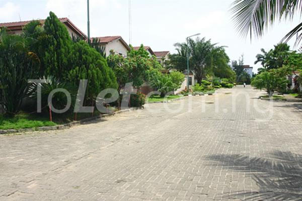 Land for sale Fountain Springville Estate, Monastery Road  Sangotedo Ajah Lagos - 15