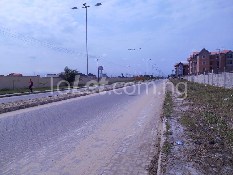 Land for sale Fountain Springville Estate, Monastery Road  Sangotedo Ajah Lagos - 12