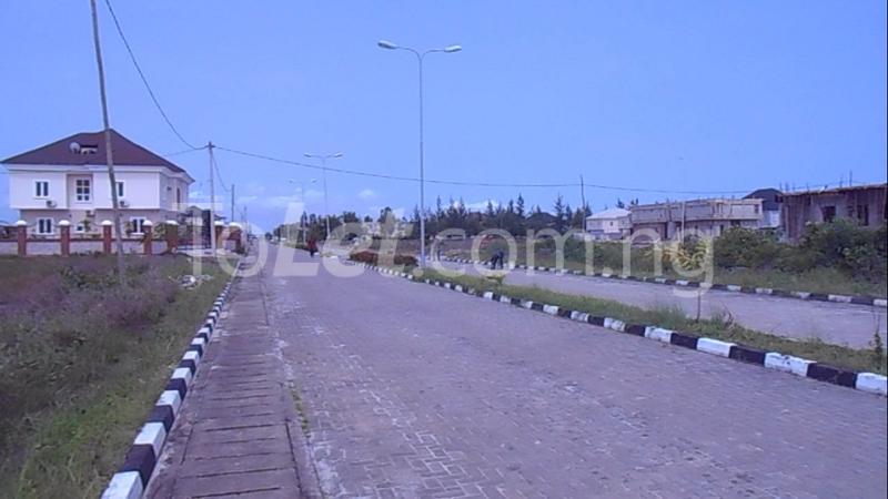 Land for sale Fountain Springville Estate, Monastery Road  Sangotedo Ajah Lagos - 6