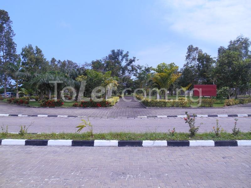 Land for sale Fountain Springville Estate, Monastery Road  Sangotedo Ajah Lagos - 3
