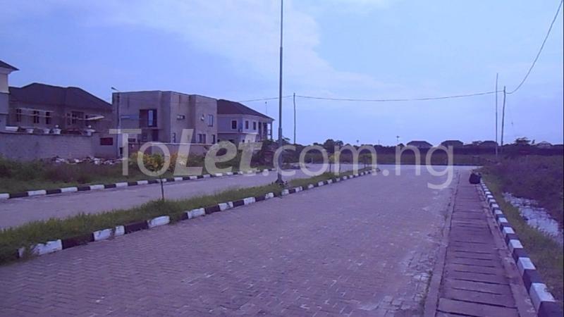 Land for sale Fountain Springville Estate, Monastery Road  Sangotedo Ajah Lagos - 5