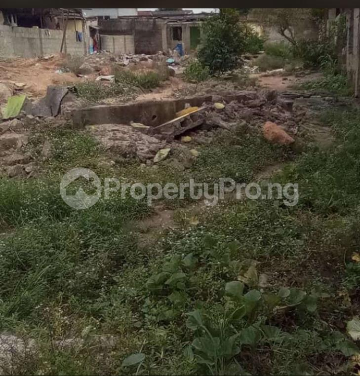 Land for sale Pedro road  Palmgroove Shomolu Lagos - 0