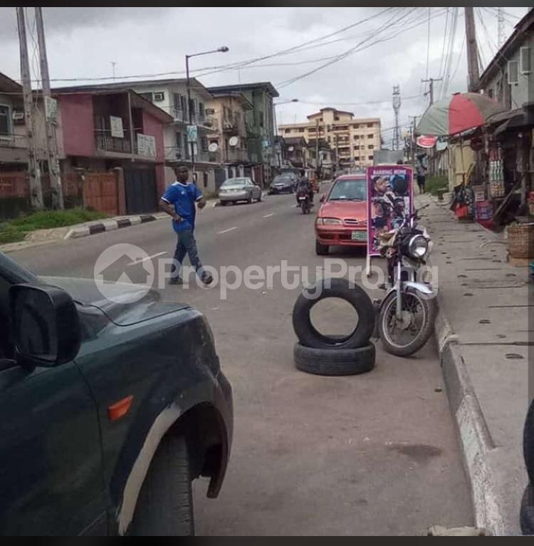 Land for sale Pedro road  Palmgroove Shomolu Lagos - 3