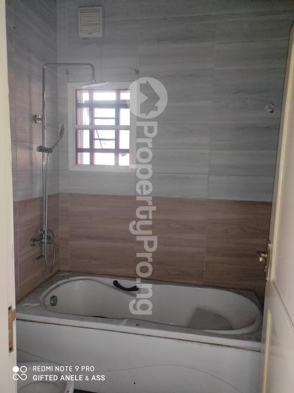 4 bedroom Terraced Duplex House for rent Peter Odili Geb Estates Trans Amadi Port Harcourt Rivers - 7