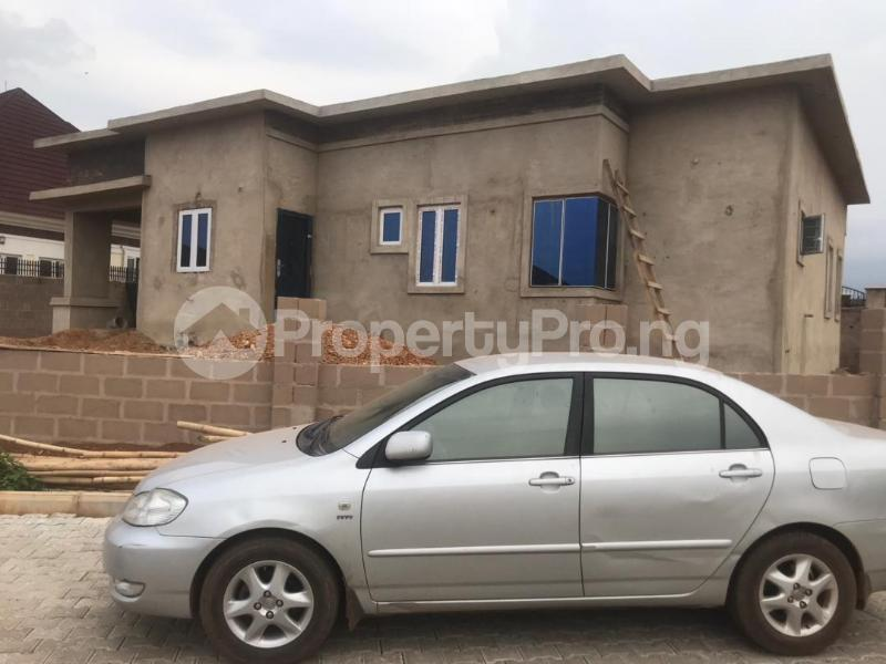 3 bedroom Detached Bungalow House for sale Almond Gardens Estate,Centenary City Enugu Enugu - 1