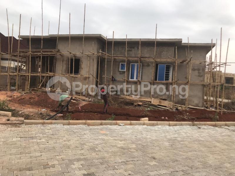 3 bedroom Detached Bungalow House for sale Almond Gardens Estate,Centenary City Enugu Enugu - 2