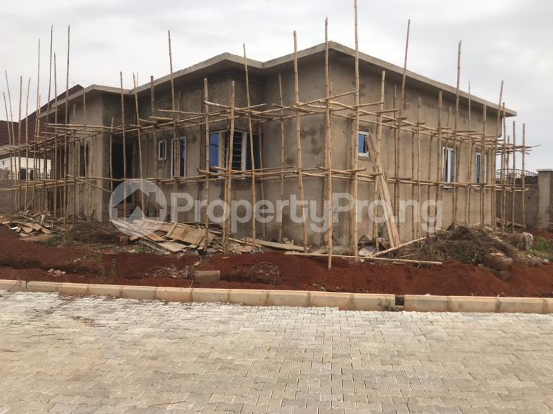 3 bedroom Detached Bungalow House for sale Almond Gardens Estate,Centenary City Enugu Enugu - 3