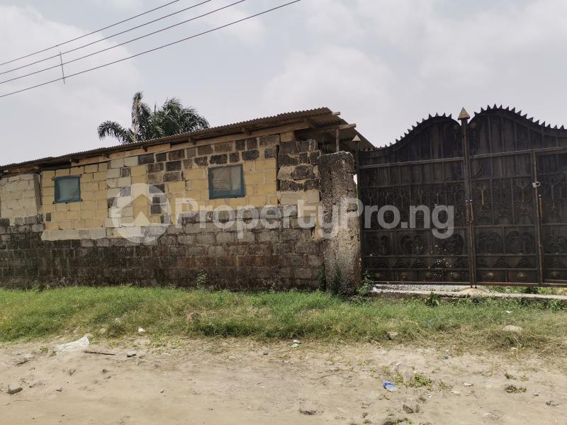 Residential Land for sale Seaside Estate Badore Ajah Lagos - 3