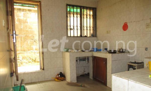 4 bedroom Detached Bungalow House for sale Kwara Quarters; Behind World Oil Filling Station, Ibafo Obafemi Owode Ogun - 10