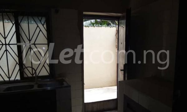 4 bedroom Detached Bungalow for sale . Agbado Ifo Ogun - 4
