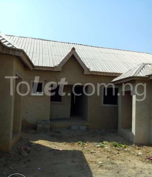2 bedroom Flat / Apartment for sale Abuja, FCT, FCT Nyanya Abuja - 0