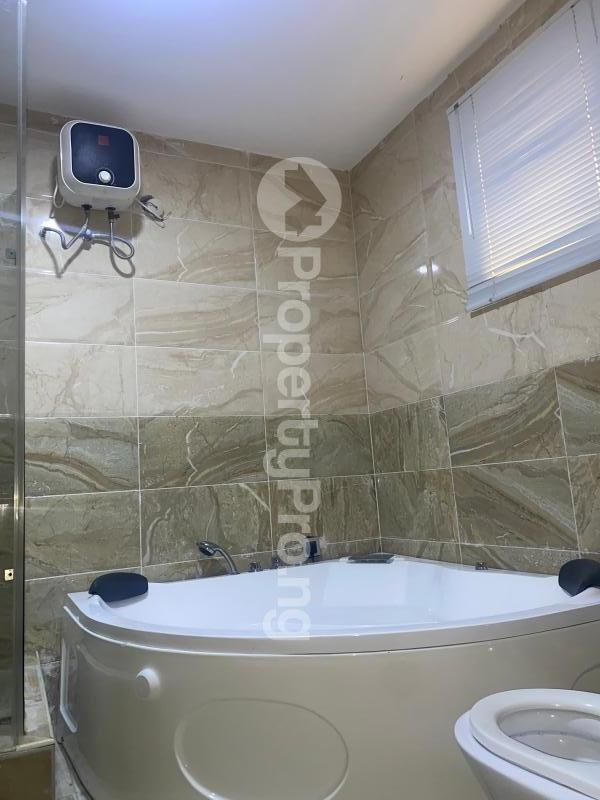 1 bedroom mini flat  Self Contain Flat / Apartment for shortlet 30 Chevron Alternative Route chevron Lekki Lagos - 7