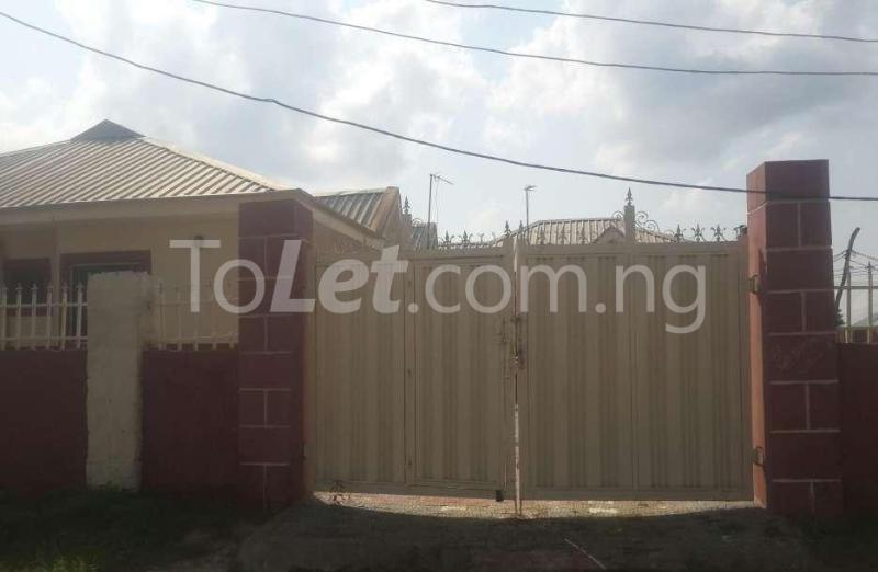 2 bedroom Flat / Apartment for sale Lugbe, Abuja Kuje Abuja - 1