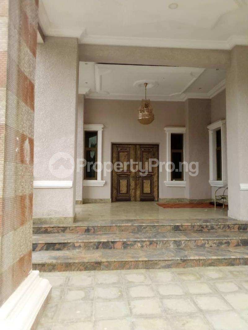 8 bedroom Massionette House for sale Maitama district Maitama Abuja - 7