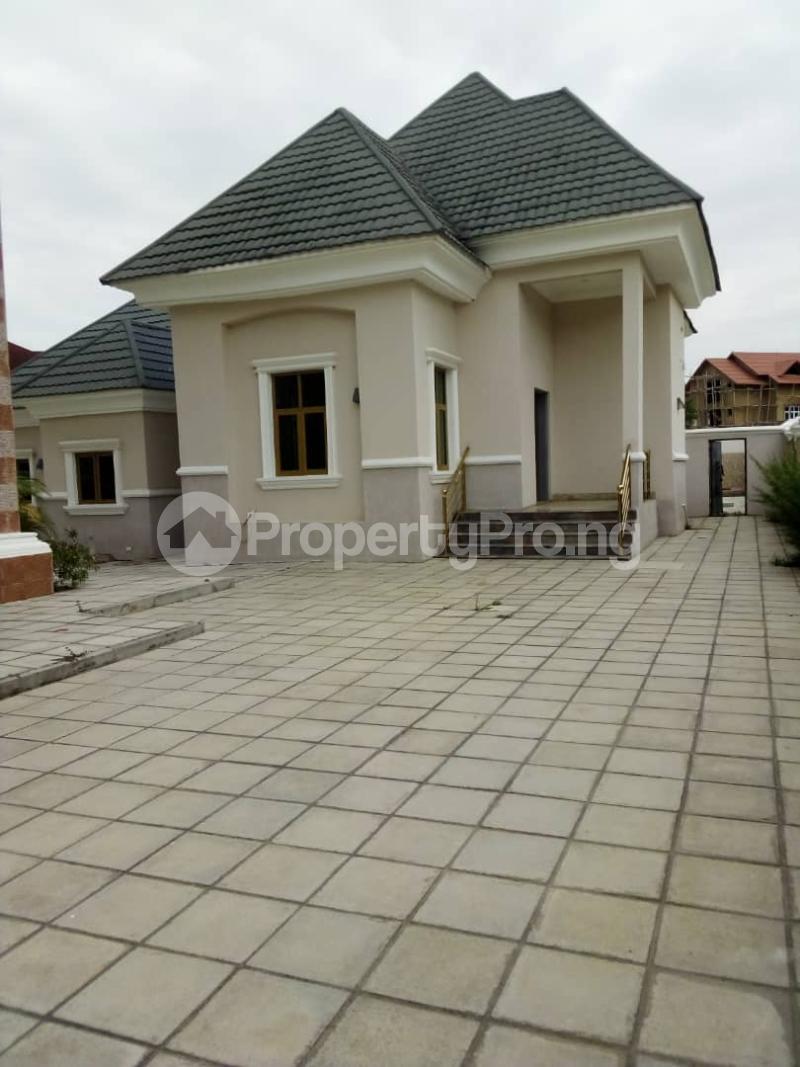 8 bedroom Massionette House for sale Maitama district Maitama Abuja - 4