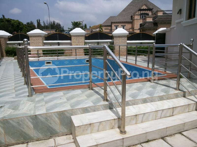 8 bedroom Massionette House for sale Maitama district Maitama Abuja - 2