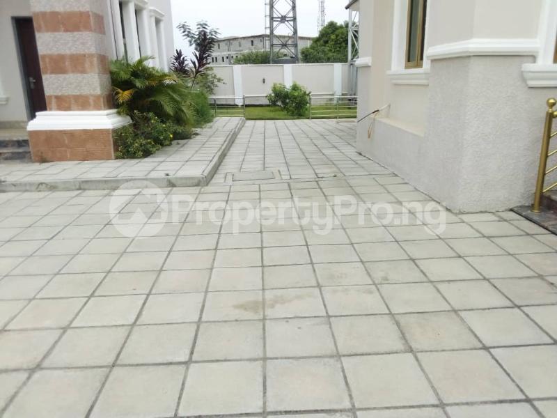 8 bedroom Massionette House for sale Maitama district Maitama Abuja - 5