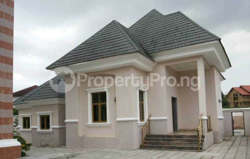 8 bedroom Massionette House for sale Maitama district Maitama Abuja - 8