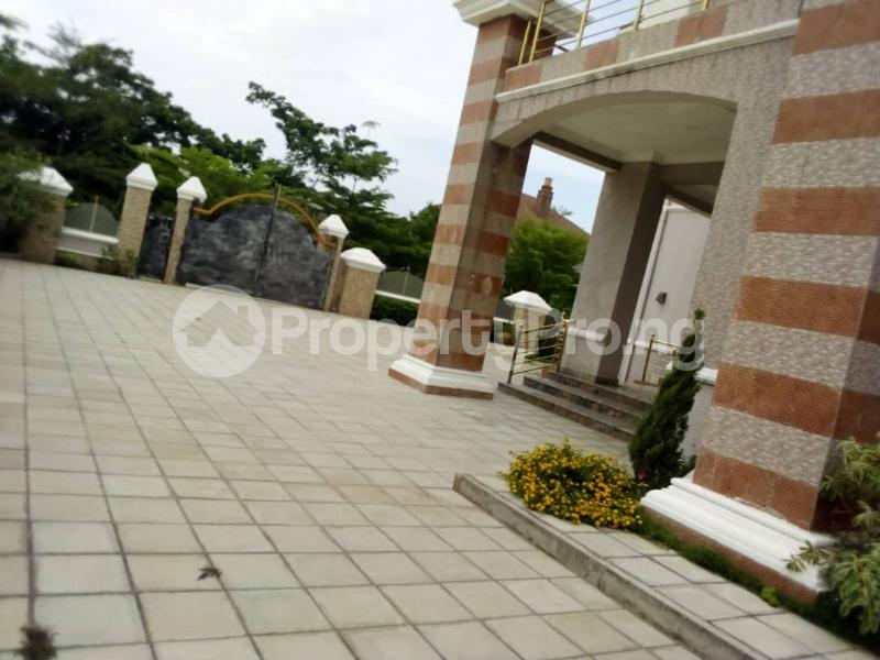 8 bedroom Massionette House for sale Maitama district Maitama Abuja - 3