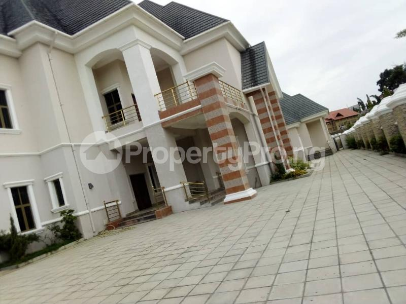 8 bedroom Massionette House for sale Maitama district Maitama Abuja - 10