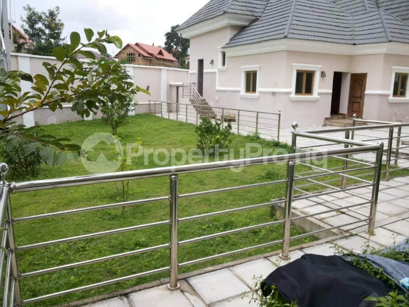 8 bedroom Massionette House for sale Maitama district Maitama Abuja - 6