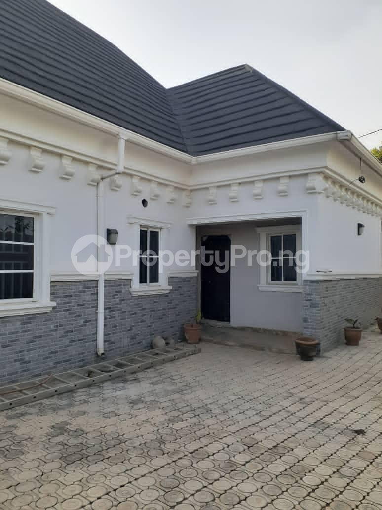 8 bedroom Detached Duplex for sale Fold And Base Jos Jos South Plateau - 4