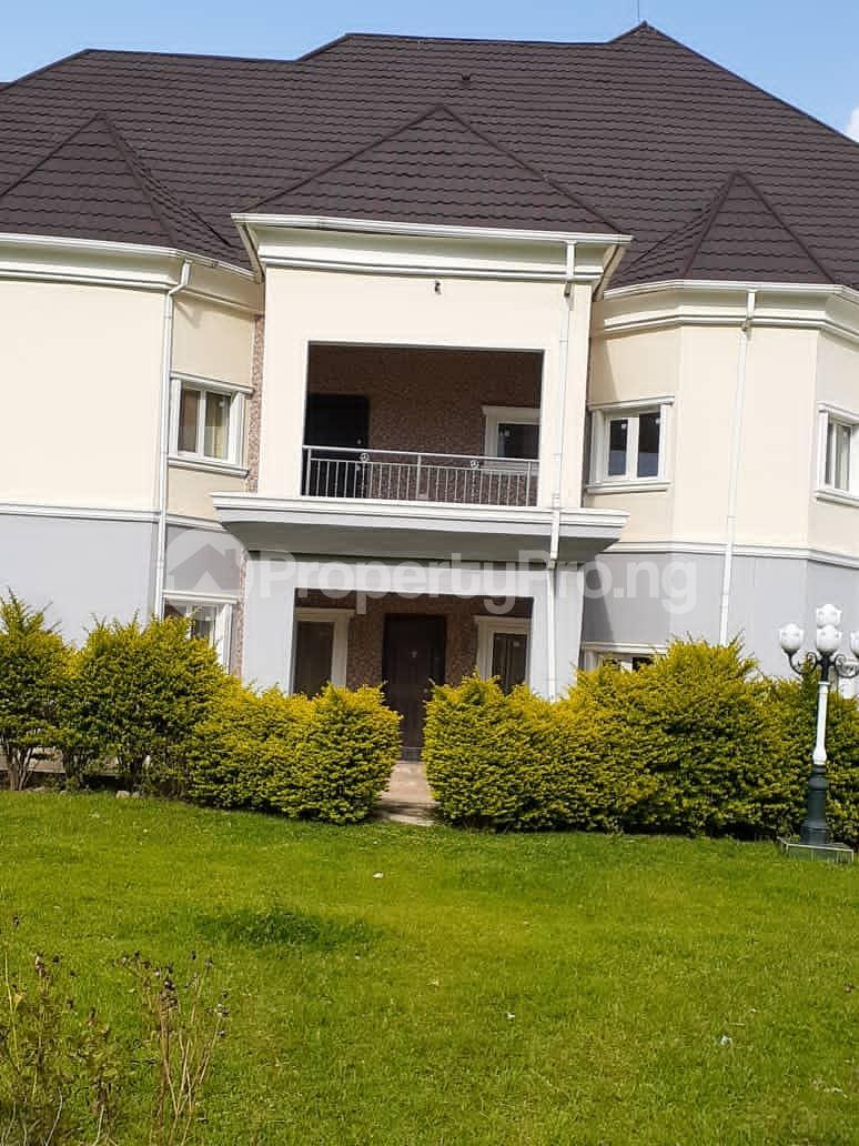 8 bedroom Detached Duplex for sale Fold And Base Jos Jos South Plateau - 5