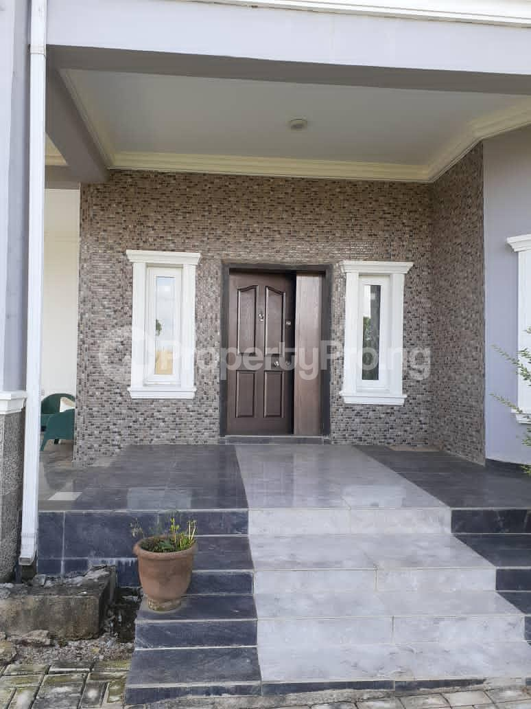 8 bedroom Detached Duplex for sale Fold And Base Jos Jos South Plateau - 1