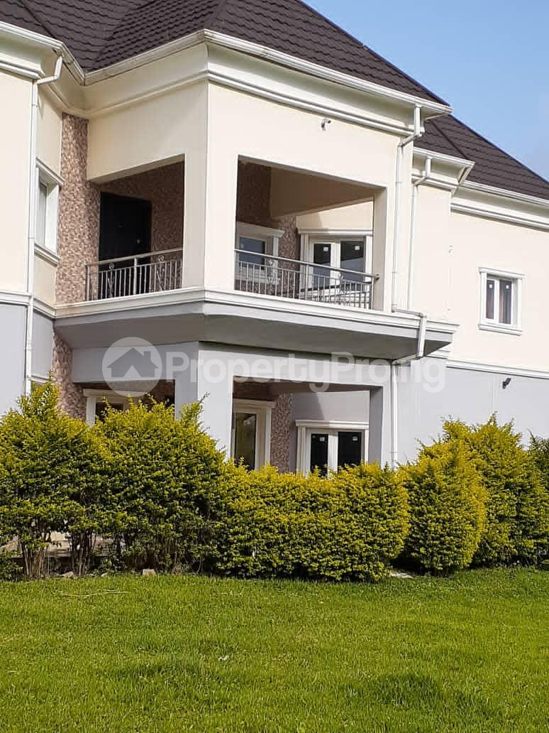8 bedroom Detached Duplex for sale Fold And Base Jos Jos South Plateau - 2