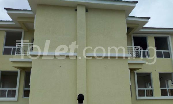 4 bedroom Semi Detached Duplex for sale Napier Gardens Estate; VGC Lekki Lagos - 2