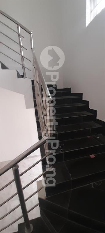 5 bedroom Detached Duplex for rent Victory Estate Thomas estate Ajah Lagos - 7