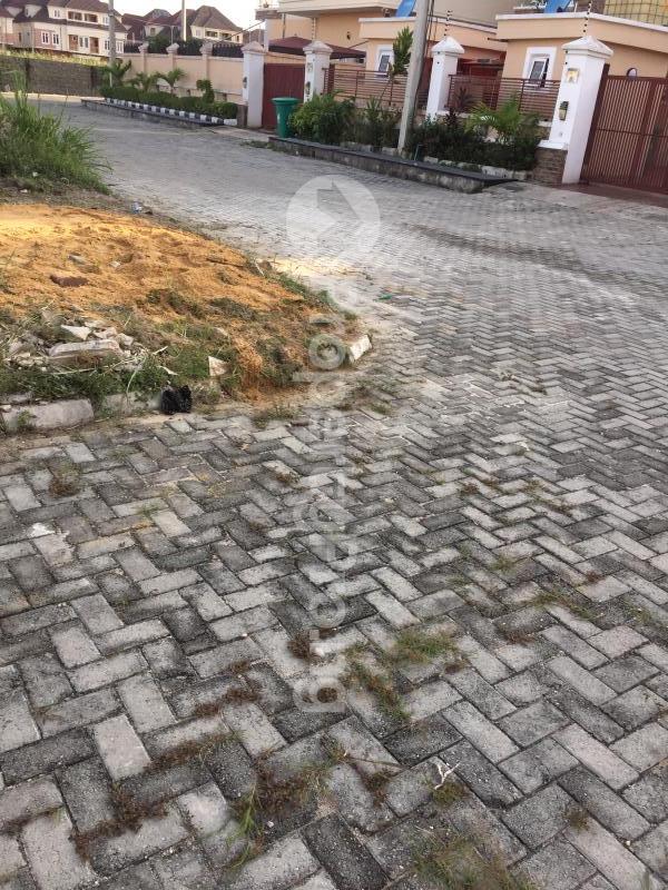 4 bedroom House for rent White Oak Estate Ologolo Lekki Lagos - 35