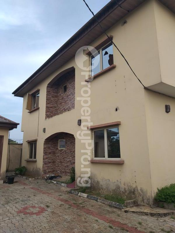 3 bedroom Blocks of Flats House for sale 20, Yemi Oketola Street, Seaside Estate Badore Ajah Lagos - 1
