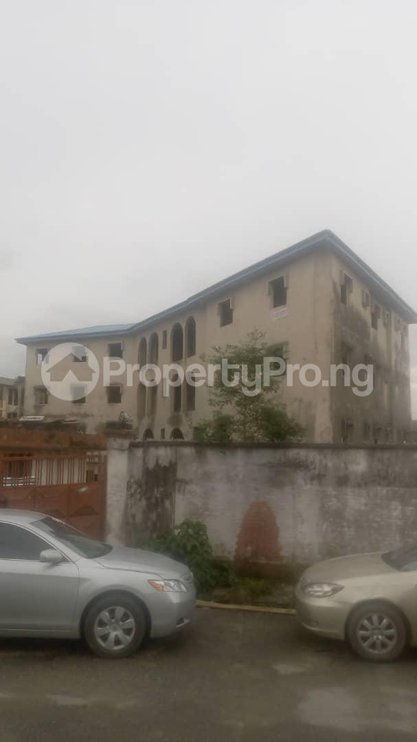 Blocks of Flats House for sale Alapere, Ketu Lagos - 3