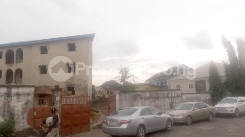 Blocks of Flats House for sale Alapere, Ketu Lagos - 0