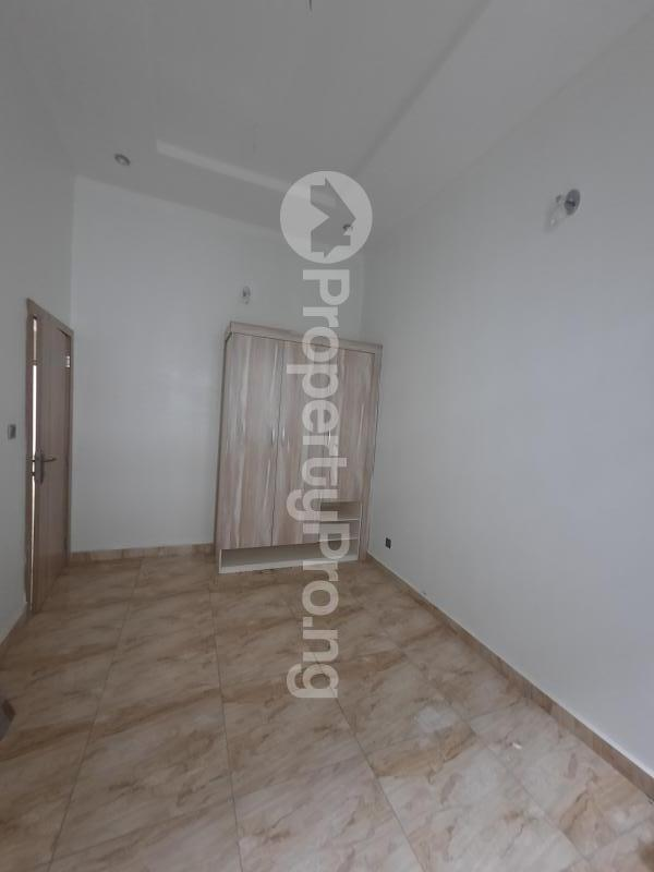4 bedroom Semi Detached Duplex for sale Orchid Road Chevron Lekki Lagos State Nigeria chevron Lekki Lagos - 7