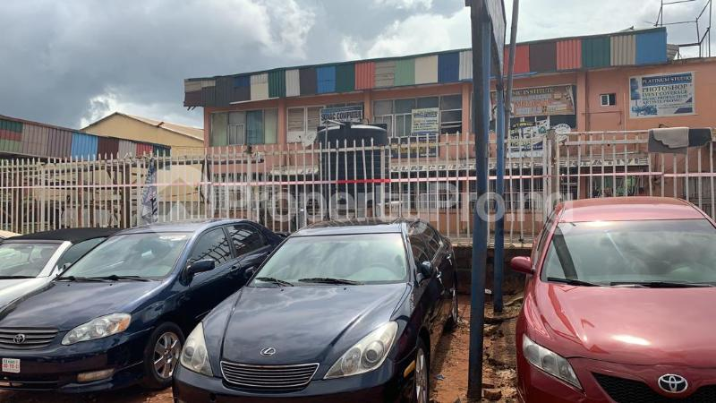 Warehouse Commercial Property for sale Along Sapele Road, opposite Santana Market Benin city  Oredo Edo - 0