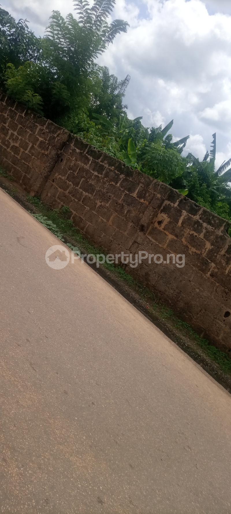 Residential Land for sale Gani Fawehinmi Street Ondo Ondo West Ondo - 1