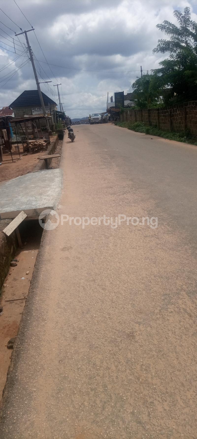 Residential Land for sale Gani Fawehinmi Street Ondo Ondo West Ondo - 2
