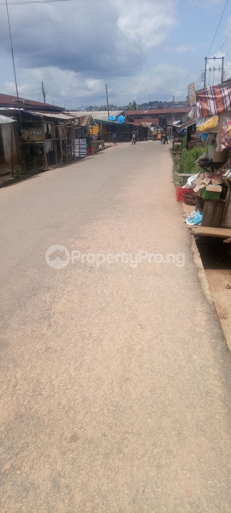 Residential Land for sale Gani Fawehinmi Street Ondo Ondo West Ondo - 3