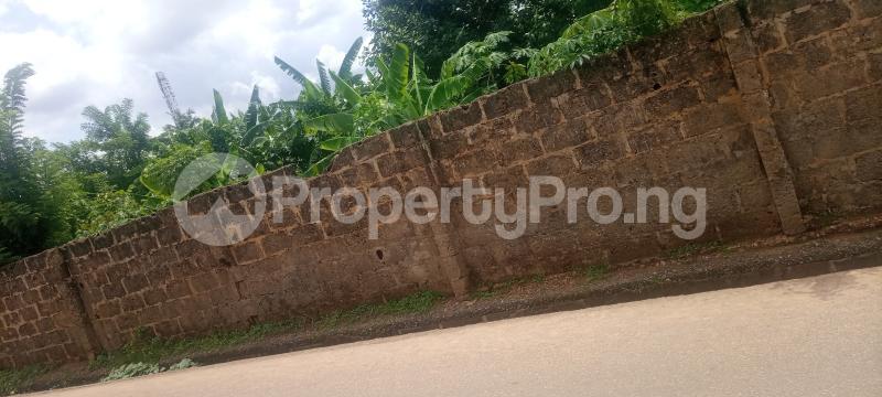 Residential Land for sale Gani Fawehinmi Street Ondo Ondo West Ondo - 0