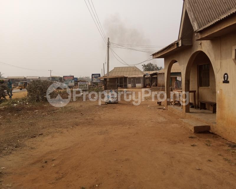 Detached Bungalow for sale Along New Onigbedu Road Papalanto Ewekoro Ogun - 2