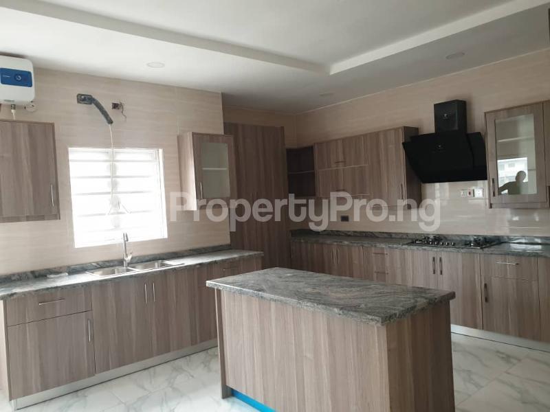 4 bedroom Massionette House for sale Awuse Estate Opebi Ikeja Lagos - 18