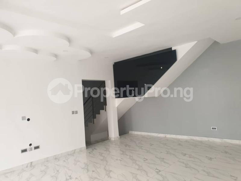 4 bedroom Massionette House for sale Awuse Estate Opebi Ikeja Lagos - 23